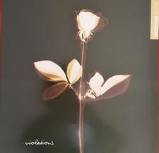 Depeche Mode - Violations - LP Vinyl