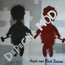 Depeche Mode - Angels And Black Swarms - LP Vinyl