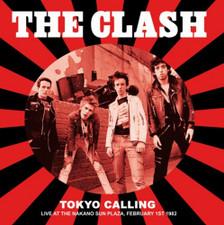 The Clash - Tokyo Calling - LP Vinyl