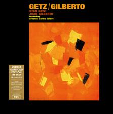 Stan Getz / Joao Gilberto - Getz / Gilberto (Deluxe) - LP Vinyl