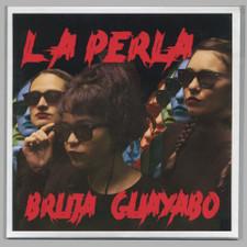"La Perla - Bruja / Guayabo - 7"" Vinyl"