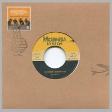 "Nkumba System - Amanecer Despiertame - 7"" Vinyl"