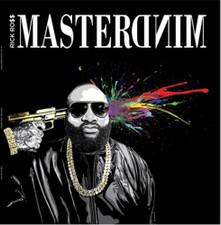 Rick Ross - Mastermind (import version) - 2x LP Vinyl