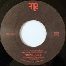 """Misha Panfilov - Road Home - 7"""" Vinyl"""