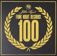 "The Soul Surfers - FNR Jubilee Record: Funk Night Records 100 - 2x 7"" Vinyl"