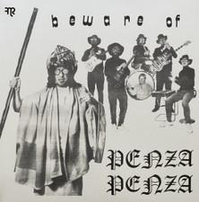 Penza Penza - Beware Of Penza Penza - LP Vinyl