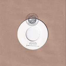 "Adam Prescott - Time & Space - 7"" Vinyl"