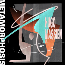 Hugo Massien - Metamorphosis - 2x LP Vinyl