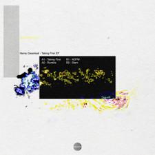 "Henry Greenleaf - Taking First Ep - 12"" Vinyl"