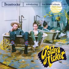 Brasstacks - Golden Ticket - 2x LP Vinyl