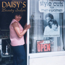 Very Be Careful - Daisy's Beauty Salon - LP Vinyl