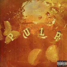 Ambre - Pulp (Director's Cut) - 2x LP Vinyl