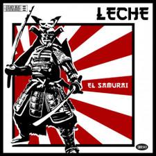 "Leche - El Samurai - 7"" Vinyl"