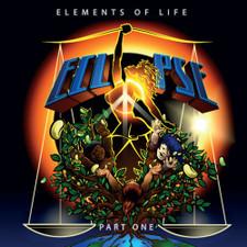 Elements Of Life - Eclipse (Pt. 1) - 2x LP Vinyl