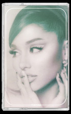 Ariana Grande - Positions - Cassette