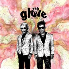 The Glove - Robert Smith Vocal Demos - 2x LP Colored Vinyl