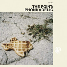 The Point - Phonkadelic - Cassette