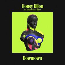 "Honey Dijon - Downtown - 12"" Vinyl"