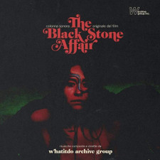 Whatitdo Archive Group - The Black Stone Affair - LP Vinyl
