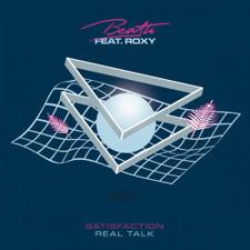"""Beath ft. Roxy - Satisfaction - 7"""" Vinyl"""