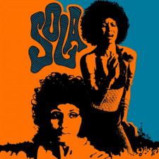 Sola - Un Muneco De Madera - LP Vinyl