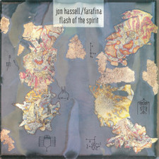 Jon Hassell / Farafina - Flash Of The Spirit - 2x LP Vinyl+CD
