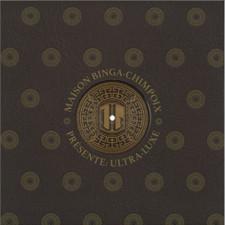 "Sam Binga & Chimpo - Maison Binga-Chimpox Presente: Ultra Luxe - 12"" Vinyl"