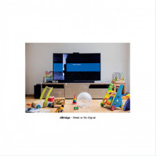 dBridge - Weak Or No Signal - 2x LP Vinyl