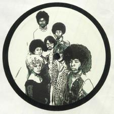 """Detroit Boogie Assemble - Goat Series 2: Sly, Duran & Janet - 12"""" Vinyl"""