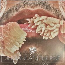 Toro Y Moi - Underneath The Pine - LP Colored Vinyl