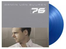 Armin Van Buuren - 76 - 2x LP Colored Vinyl