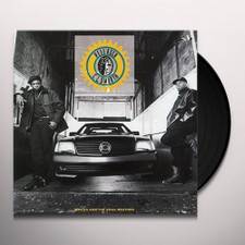Pete Rock & C.L. Smooth - Mecca And The Soul Brother - 2x LP Vinyl