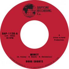 "Doug Shorts - Money - 7"" Vinyl"