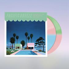 Various Artists - Pacific Breeze: Japanese City Pop, AOR & Boogie 1976-1986  - 2x LP Tri-Colored Vinyl