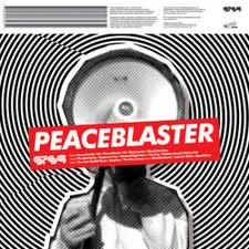 Sound Tribe Sector 9 - Peaceblaster - 2x LP Vinyl