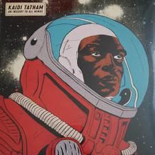 Kaidi Tatham - An Insight To All Minds - 2x LP Vinyl