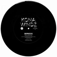 "Seprock / Marvin Franklin - Kona Windz - 7"" Vinyl"