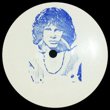"""The Doors - Riders On The Storm (Digwah House Mix) - 12"""" Vinyl"""