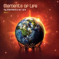 "Elements Of Life - s/t (Pt. 1) - 2x 12"" Vinyl"