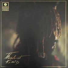 Thundercat - It Is What It Is - LP Clear Vinyl