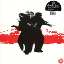 The RZA - Ghost Dog: The Way Of The Samurai (Music From The Motion Picture) - LP Vinyl