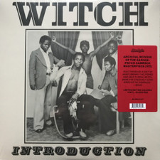 Witch - Introduction - LP Colored Vinyl