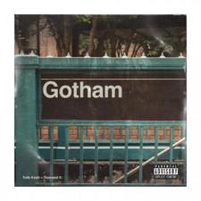 Talib Kweli & Diamond D - Gotham - LP Vinyl