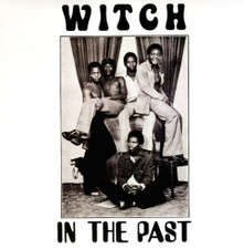 Witch - In The Past - LP Colored Vinyl