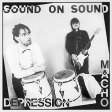 "Sound On Sound - Macho / Depression - 12"" Vinyl"