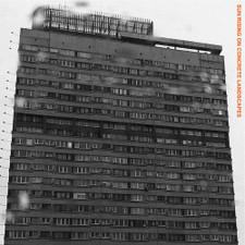 Lake Haze - Sun Rising On Concrete Landscapes - LP Vinyl