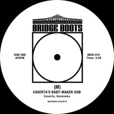 "Caserta - (M) - 7"" Vinyl"