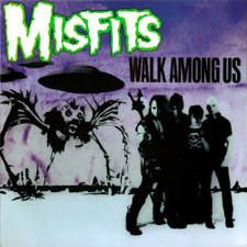 Misfits - Walk Among Us - LP Colored Vinyl