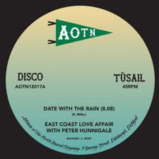 """East Coast Love Affair - Date With The Rain - 12"""" Vinyl"""