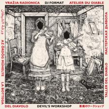 DJ Format - Devil's Workshop - LP Vinyl